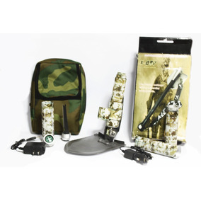 Kit Supervivencia , 4x4 Emergencia Unico