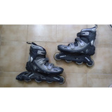 Rollers Action Abec 5 - Patines