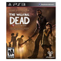 Juego Ps3 Walking Dead Game Of The Year - G3000500
