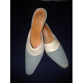Zapatos Calandre