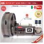 Motor Electrico Para Santa Maria Bft Eje 2 Plg 200kg-italy