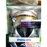 Auricular Philips Excelentes!!!
