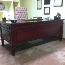 Vendo Muebles Para Oficina Lopez Morton