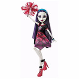 Monster High- Ghoul Spirit- Spectra Vondergeist- Mattel-