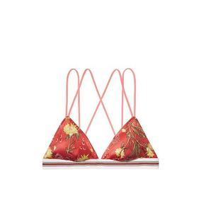 Victoria Secret Triangle Bralette Corpiño Nuevo. Talle M