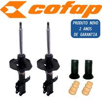 Kit Amortecedor Dianteiro Corolla 2003 2004 2005 2006 2007