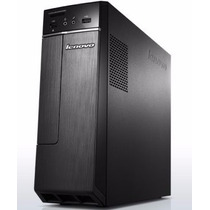 Cpu Computadora Lenovo Amd E1 4gb 500gb Amd Radeon R2 Dvd-rw