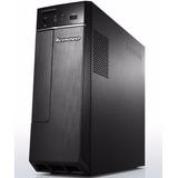 Computadora Lenovo Amd E1 4gb 500gb + Monitor 19 R2 Dvd-rw