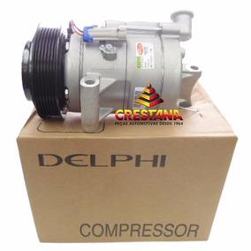 Compressor Do Ar Condicionado Fiat Linea Motor 1.9 Csp15