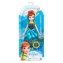 Anna-disney Frozen.