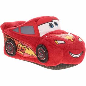 Pantuflas Cars Originales Disney