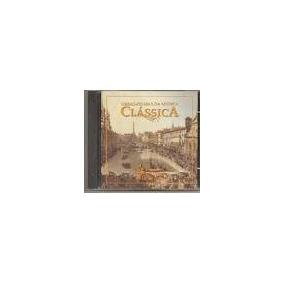 Box C/ 5 Cds : Obras Primas Da Música Clássica Frete Gratis