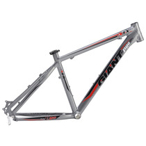 Cuadro Mountain Bike Rodado 26 Giant Atx Pro Plata