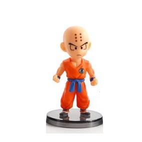 Figure Mini Dragon Ball Z Budokai Dbz Piccolo Gora Kame 10cm