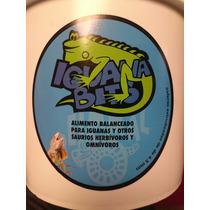 Alimento Balanceado Iguana Bits 1.5kg