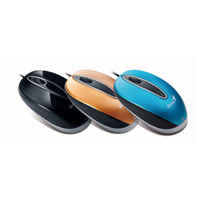 Nx-mini Classical Blueeye Notebook Mouse