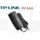 Neuquén Fuente Cargador Router Tplink Tp-link 9v 0.6a Nuevo