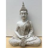 Buda Hindu Meditando Decorativo Mejor Precio Apto Exterior