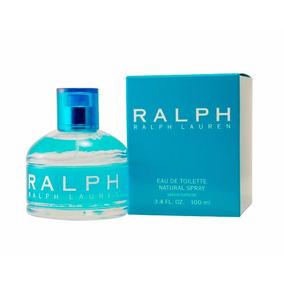 Perfume Ralph Feminino Ralph Lauren Edt 100ml Original