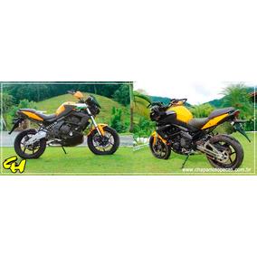 Peças Para Moto Kawasaki Versys 650 City 2012