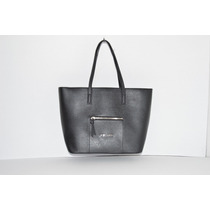 Hermosas Bolsas G By Guess Originales En Negro