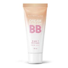 Bb Cream Dream Fresh Médio 30ml