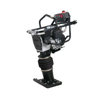 Urrea Bailarina Compactadora A Gasolina 3 Hp Mod:bvc830