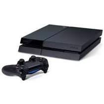 Playstation 500 Gb + Joystick + Juego + Garantia