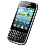 Samsung Galaxy Chat B5330 - Refabricado Claro - Gtia Bgh