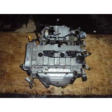 Motor 7/8 Ford Laser 98 1.8cc Garantia300