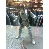 Dc Cyborg, Con Diseño De Los Jovenes Titanes, Suelto!!