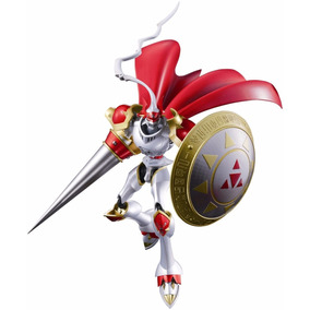 Bandai Tamashii Nations D-arts Dukemon Digimon