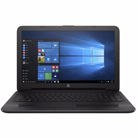 Notebook Hp Amd A6 2.0ghz Tela 15.6 8gb 500gb Windows 10 +nf