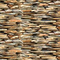 Papel Adesivo Contact Pedra Nature 45 Cm X 2 Ms Lavável
