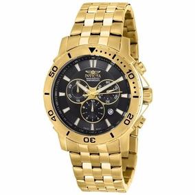 Relógio Masculino Invicta 6793 Pro Diver Chronograph F Gráti
