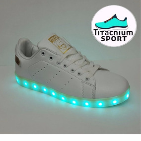 Nike Air Force One Led Niños By Titacniumsport