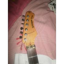 Guitarra Electrica Biscayne Plus Serie Miami