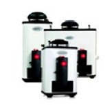 Calentador De Paso 9lts Marca Calorex Boiler Coxdpe09