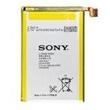 Bateria Sony Ba600 Xperia Zq C6503 C6502 Original Frete Grat