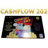 Cashflow Cash Flow 202 Español Padre Rico Kiyosaki