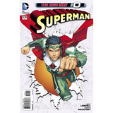 Superman - The New 52 - Comics Digitales - Español