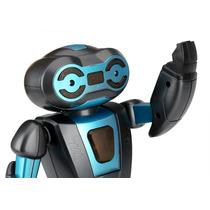 Robot,dança E Canto, Smart Gesture Sensors Fight Mode