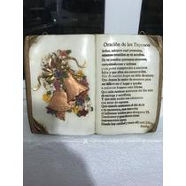 Libro Oracion De Los Esposos En Resina