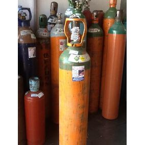 Recarga Oxigeno Industrial A Tanque Cilindro 6m3 Grupooximex