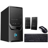Computadora Nueva Atx Intel Dual Core - Precio Imbatible !!!