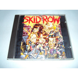 Skid Row - B-side Ourselves - Cd Ep Made In Germany 1992