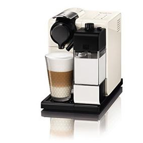 Cafetera Nespresso De Nestlé Ratishima Toque F511wh Blanco