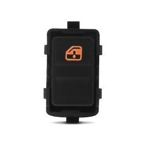 Botão Interruptor Vidro Elétrico Monza Gm Simples