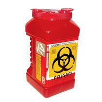 Recolector Para Punzocortantes Y Liquidos De 3 Lt / Pc-3
