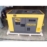 Planta Electrica Kipor 10 Kva